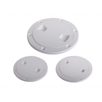 Waterproof Round Inspection Hatch