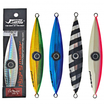 Jigging Master Fallings Special Slow Pitch Jig 190g