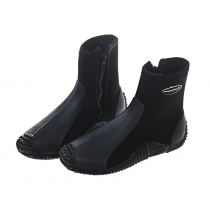 Mirage Zipper Dive Boots 5mm