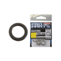 Owner P14 Heavy-Duty Solid Rings