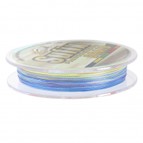 Sufix Performance Multi-Colour Braid 300m 15lb 0.20mm