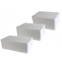 Polystyrene Chilly Bins