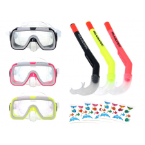Aropec Kids Mask and Snorkel Set