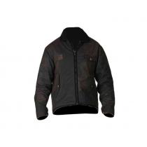Swanndri Mens Waimak Oilskin Jacket with Wool Lining