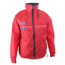 RFD Catalyst Inflatable Jacket Red