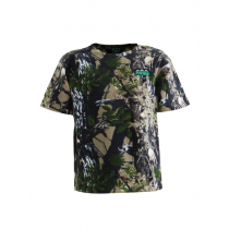 Ridgeline Classic Workmans T-Shirt Buffalo Camo