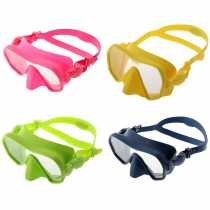 Seac Touch Liquid Silicone Frameless Dive Mask