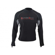 Sharkskin Chillproof Mens Long Sleeve Thermal Top