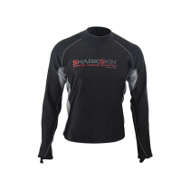 Sharkskin Chillproof Mens Long Sleeve Thermal Top S