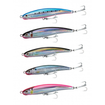 Shimano Coltsniper Rock Dive Stickbait 160mm 65g