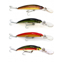 Strike Pro Magic Minnow Lure 9.8g