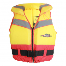 Menace Triton Life Jacket NZ and AU Safety Approved