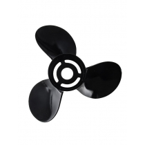 Turning Point Hustler H-1417 Aluminium Propeller 14-1/4 x 17