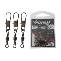 Youvella Snap Swivel Pack
