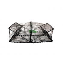 Heavy Square Crab Pot 61 x 42 x 22cm