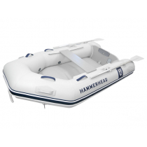 Hammerhead Roll Up Inflatable Boat 2.3m