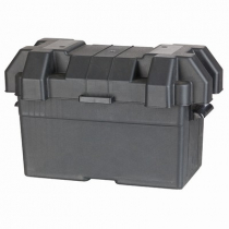 Powertech Marine Battery Box