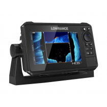 Lowrance HDS-7 LIVE GPS/Fishfinder NZ/AU with Active Imaging 3-in-1 Transducer