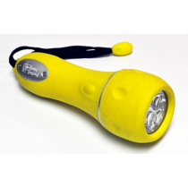 Perfect Image Waterproof 3 LED Torch