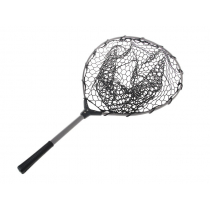 Nacsan Trout/Kayak Rubber Landing Net