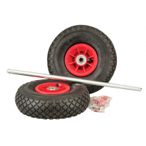 Trolley Wheel and Axle Kit