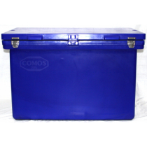 Sea Harvester Heavy Duty Chilly Bin Cooler Square 600L