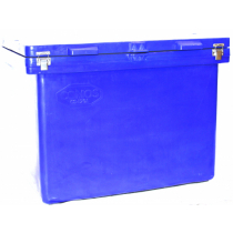 Sea Harvester Heavy Duty Chilly Bin Cooler Square 800L