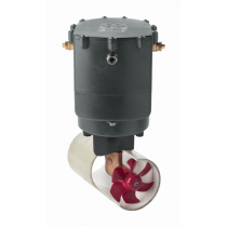 VETUS Ignition Protected Bow Thruster 25kgf 12V