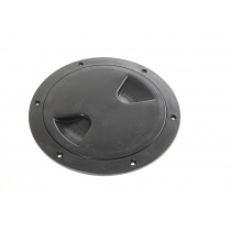 Seaworld Standard 6in Inspection Port Black