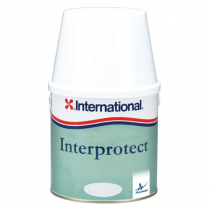International Interprotect Boat Primer 4L White