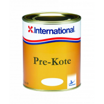 International Pre-Kote Undercoat White 1L