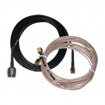 Beam Inmarsat Active SMA/TNC Cable Kit 6m