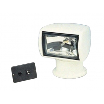 Jabsco 135SL Remote Control Searchlight 12V 50W