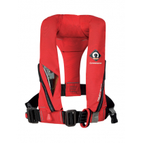 Crewsaver Crewfit 150N Junior Inflatable Lifejacket with Harness