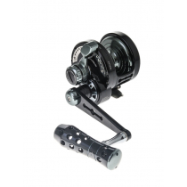 Jigging Master Power Spell PE5 Reel Black/Grey