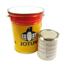 Jotun Hardtop Flexi White Comp A 4L