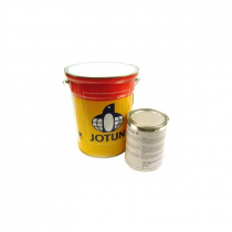 Jotun Jotamastic 90 N35 Light Grey Comp A 3.55L