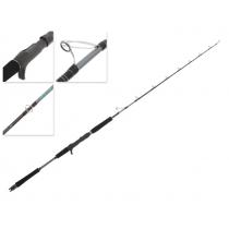 Jig Star Ninja Overhead Jigging Rod Medium-Light 5ft 2in PE3-6 1pc