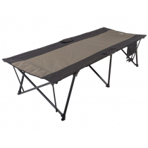 Kiwi Camping Easy Fold Jumbo Camp Stretcher