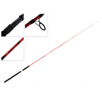 Jarvis Walker Air Strike Rod GP Spinning Rod 8ft 8-15kg 2pc