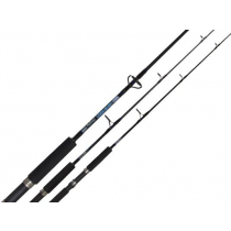 "Jarvis Walker Generation Dinghy Boat Rod 4'2"" 4-8kg 1pc"
