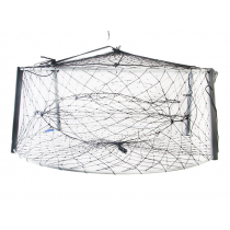 Jarvis Walker Pro Round Collapsible Crab Pot