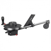 Scotty 1080 Strongarm 24in Manual Downrigger with Rod Holder