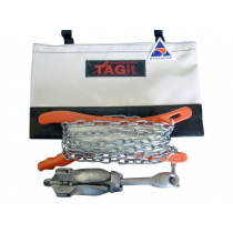 Tagit Collapsible Kayak Anchor Kit 1.5kg