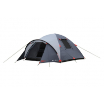 Kiwi Camping Kea 3 Recreational Dome Tent 320 x 225cm