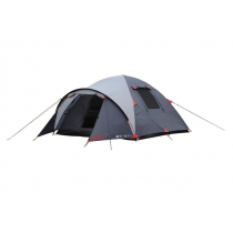 Kiwi Camping Kea 4 Recreational Dome Tent 350 x 255cm