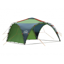Kiwi Camping Savanna 3 Shelter PVC Curtain