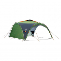 Kiwi Camping Savanna 4 Deluxe Shelter with 2 Side Wall Curtains