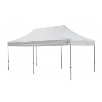 Kiwi Camping Commercial Shelter White 6x3m
