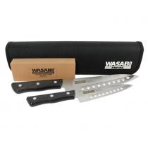 Wasabi Tackle Kitchen Knife Set